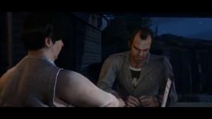 скриншот GTA 5 + Футболка GTA 5 Bundle #15