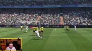 скриншот FIFA 17 Deluxe PC #8