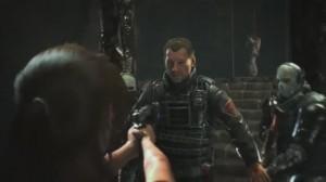 скриншот Rise of the Tomb Raider. 20-летний юбилей PS4 #8
