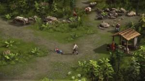 скриншот  Ключ для Казаки 3 + DLC #7