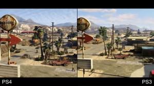 скриншот GTA 5 на PS4 #11