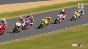 скриншот MotoGP 14 PS Vita #10