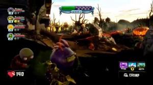 скриншот Plants vs Zombies Garden Warfare PS3 #9