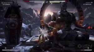 скриншот  Ключ для Mortal Kombat X #9