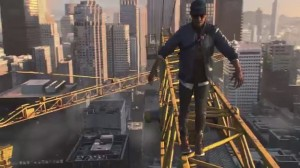 скриншот Watch Dogs 2 PS4 #8