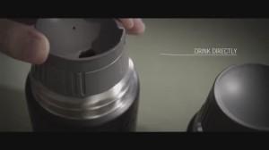 фото Термос Primus TrailBreak EX Vacuum Bottle 1.0 L Moss (737958) #8