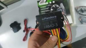 фото Сигнализация Pandora DX 40 #6