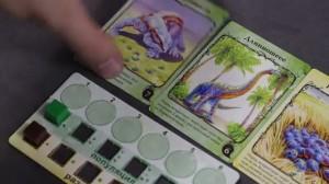 фото Настольная игра 'Эволюция. Естественный отбор' (NSG-500) #9