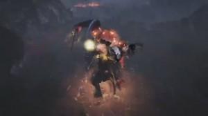 скриншот Nioh PS4 #8