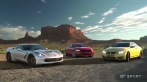 скриншот Gran Turismo Sport PS4 #26