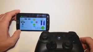 фото Геймпад Xiaomi Mi Game Bluetooth Controller (Р10049) #3