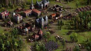 скриншот Казаки 3 #11