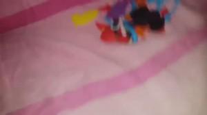 фото Конструктор-липучка 'ХочуКонструктор' 100+ пластик бокс (ХК-100) #8