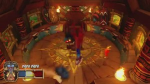 скриншот Crash Bandicoot N. Sane Trilogy PS4 #10