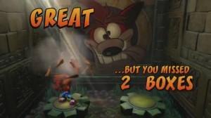 скриншот Crash Bandicoot N. Sane Trilogy PS4 #11