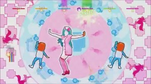 скриншот Just Dance 2018PS4 #8