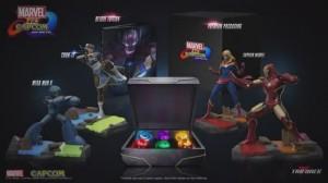 скриншот Marvel vs. Capcom: InfinitePS4 #12