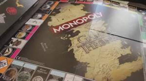 фото Настольная игра 'Монополия. Игра Престолов' #7