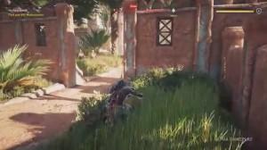 скриншот Assassin's Creed: Origins. Коллекционное издание PS4 #11