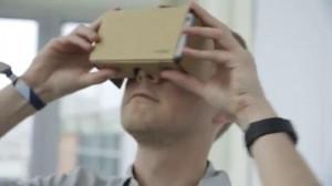 фото Очки виртуальной реальности (5 дюймов) #11