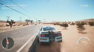 скриншот Need for Speed: Payback PS4 #9