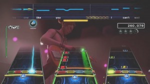 скриншот Rock Band 4 (PS4) #2