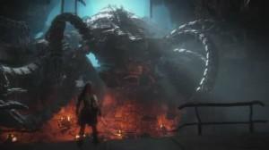 скриншот Horizon Zero Dawn. Game of the Year Edition (PS4, русская версия) #5