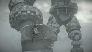 скриншот Shadow of the Colossus. В тени колосса (PS4, русская версия) #6