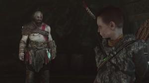 скриншот God of War Stone Mason Edition  (PS4) #6