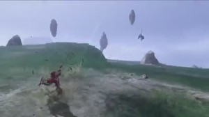 скриншот Dissidia: Final Fantasy NT (PS4) #6