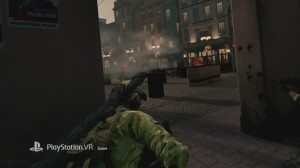 скриншот Bravo Team VR (PS4) #6