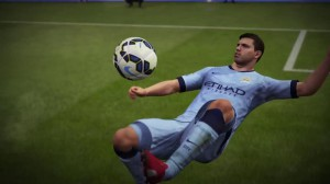 скриншот Fifa 16 #11