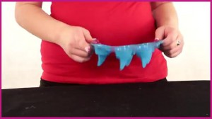 фото Формы для льда 'Плавник акулы' #3