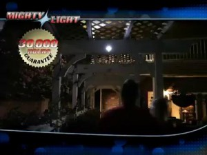 фото Светодиодная лампа Mighty Light c датчиком движения #7