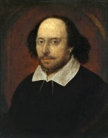 Фото Уильям Шекспир