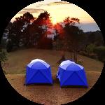 Кемпинг: как правильно выбрать надежную палатку?