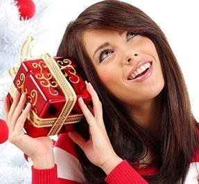 10 лучших подарков любовнице