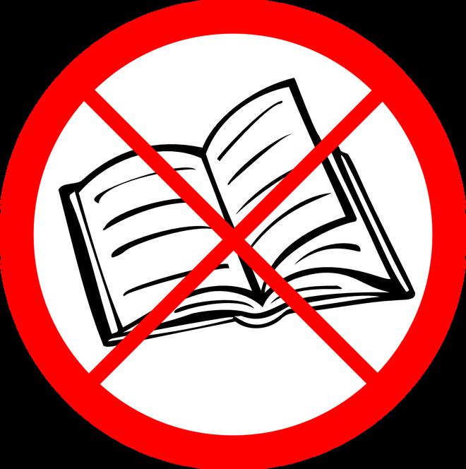 20 раніше заборонених книг українською