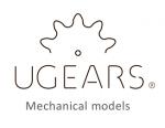 Механические конструкторы Ugears в магазинах Disney. ТОП-5 моделей
