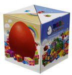 Яйца-сюрпризы – необычный подарок для ребенка
