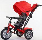 259 грн скидки на детские 3-колесные велосипеды