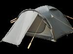 К палаткам Mousson раскладной стульчик в подарок