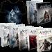 Изображение Assassin's Creed: книги по игре. 10 лучших изданий