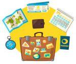 Что взять с собой в поездку: 100 обязательных вещей