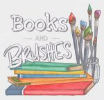 Книги для художников: топ полезных изданий