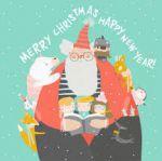 10 найкращих дитячих книг про Новий рік