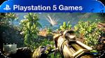 Самые ожидаемые игры для PlayStation 5: список