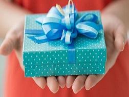 Обзор '30 подарков на день рождения, за которые не стыдно'