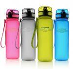 -10% на спортивно-туристические бутылки для воды
