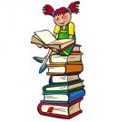 10 найкорисніших книг для школи зі знижкою 15%
